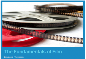 Seattle International Film Festival--Fundamentals of Film