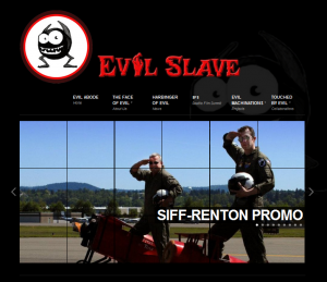 The Evil Slave Home Page