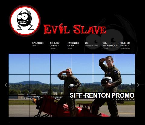 Evil Slave, LLC